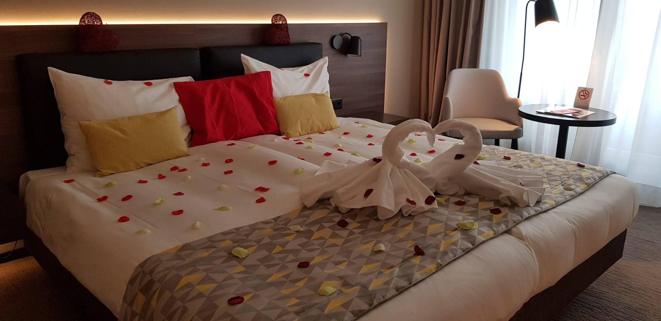 Chambre St-Valentin